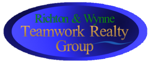 Teamwork Realty Group Logo